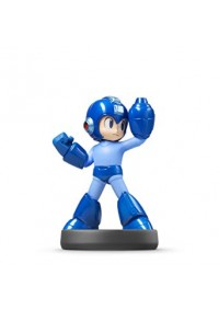 Figurine Amiibo Super Smash Bros. - Mega Man