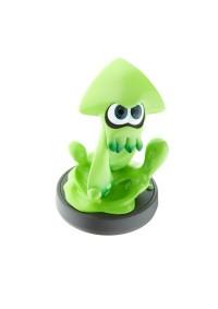 Figurine Amiibo Splatoon - Inkling Squid