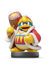Figurine Amiibo Super Smash Bros - King Dedede