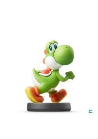 Figurine Amiibo Super Smash Bros - Yoshi