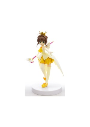 Figurine Sakura Chasseuse de Cartes - Happy Crown