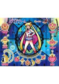 Breloque  / Pendentifs Sailor Moon Vitrail
