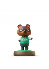 Figurine Amiibo Animal Crossing - Tom Nook
