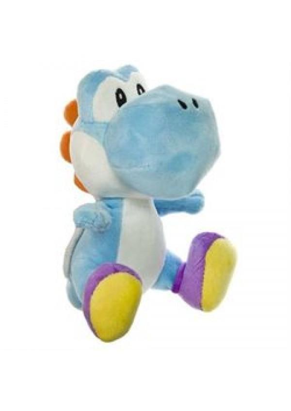 Toutou Yoshi Bleu Pale 20 cm
