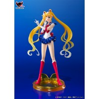 Figurine Sailor Moon Pretty Guardian Crystal - Sailor Moon