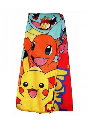 Foulard - Pokemon Generation 1