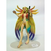 Figurine Final Fantasy Guardian Force - FFVIII Siren