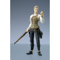 Figurine Play Arts Final Fantasy XII - Balthier