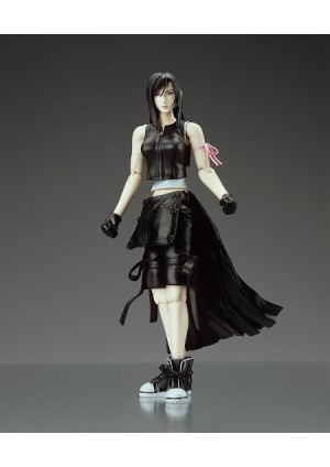 Figurine Play Arts Final Fantasy VII Advent Children - Tifa Lockhart