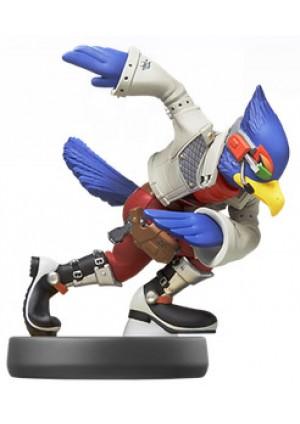 Figurine Amiibo Super Smash Bros - Falco