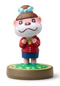 Figurine Amiibo Animal Crossing - Lottie