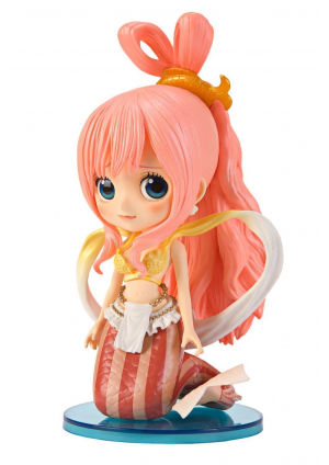 Figurine One Piece Q Posket Shirahoshi