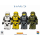 Figurines Kubrick HALO 3 - Master Chief Collectors Set