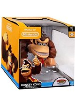 Figurine World Of Nintendo - Donkey Kong 6 Pouces