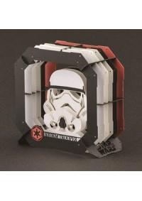Kit Bricolage Star Wars : Paper Theatre - Storm Trooper