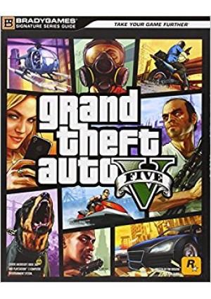Guide Grand Theft Auto IV par Bradygames