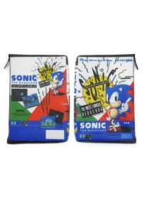 Étui à Crayon Style Cartouche Megadrive Sonic The Hedgehog