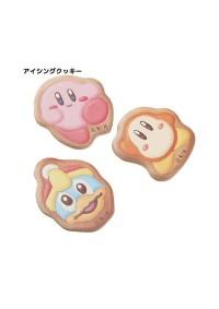 Aimants En Bois Kirby Style