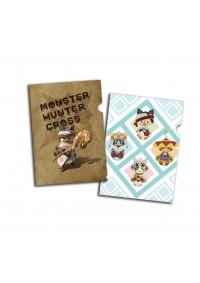 Chemise de Plastique pour Documents - Monster Hunter (Paquet de 2)
