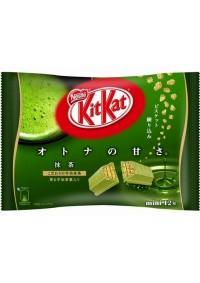 Chocolat Kit Kat Mini - Thé Vert