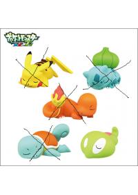 Figurine Gashapon Pokemon - Dodo