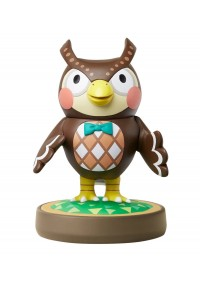 Figurine Amiibo Animal Crossing - Blathers