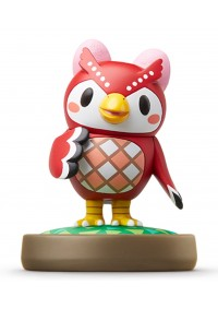 Figurine Amiibo Animal Crossing - Celeste