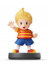 Figurine Amiibo Super Smash Bros. - Lucas