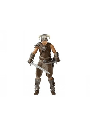 Figurine Articulée Skyrim Legacy Collection - Dovahkiin