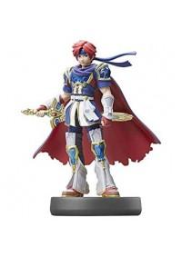 Figurine Amiibo Super Smash Bros - Roy