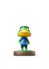 Figurine Amiibo Animal Crossing - Kapp'n