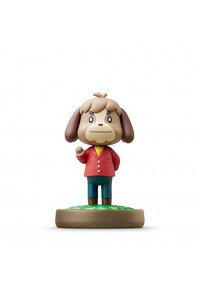 Figurine Amiibo Animal Crossing - Digby