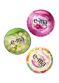 Bonbons E-MA - Coeur Fondant