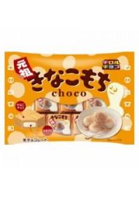 Chocolat Tirol Choco - Kinako (Soja Grillé)