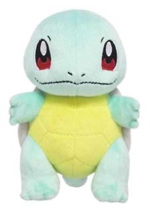 Toutou Pokemon : Squirtle