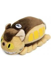 Toutou Ghibli Mon Voisin Totoro - Chat-Bus (Nekobus) qui avance en vibrant 6