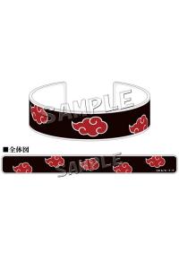 Bracelet Acrylique Naruto - Akatsuki
