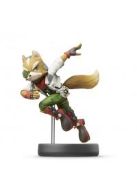 Figurine Amiibo Super Smash Bros. - Fox