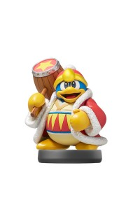Figurine Amiibo Super Smash Bros - King Dedede