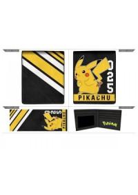 Portefeuille Pokemon - Pikachu #025
