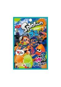 Jujubes Splatoon - Orange et Melon