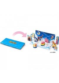 Diorama pour Amiibo - Monde de Kirby