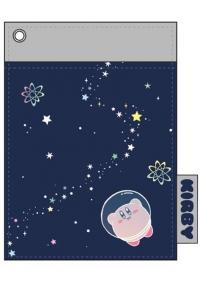 Étui pour Carte de Bus Kirby - Ciel Étoilé