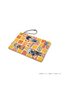 Étui pour Carte de Bus Naruto Shippuden - Naruto, Sasuke et Kakashi