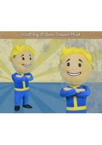 Toutou Fallout Vault Boy Bras Croisés 12