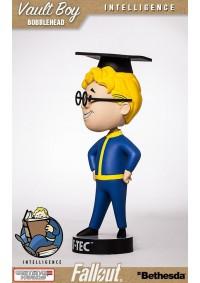 Figurine Fallout 4 Bobblehead Series 2 - Intelligence