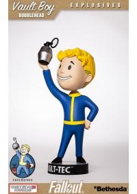Figurine Fallout 4 Bobblehead Series 2 - Explosives