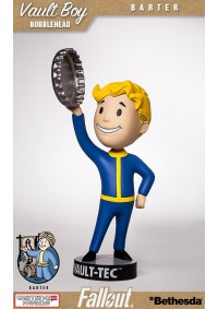 Figurine Fallout 4 Bobblehead Series 2 - Barter