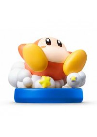 Figurine Amiibo Planet Robobot - Waddle Dee