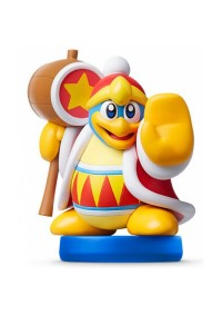 Figurine Amiibo Planet Robobot - King Dedede